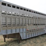 1973 Wilson Cattle Pot