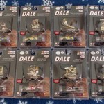 NASCAR DALE EARNHARDT MOVIE 1/64 12 CAR SET
