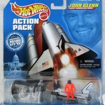 ASTRONAUT/SENATOR JOHN GLENN COLLECTIBLE
