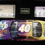 COORS/JOHN WAYNE CANCER INST./STERLING MARLIN 1/24 DIECAST