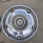 Chevy Pickup Hubcaps