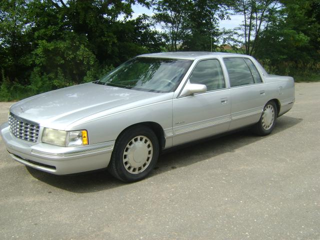 1999 cadillac deville nex tech classifieds. Cars Review. Best American Auto & Cars Review