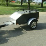 2011 AMT MotorTrailer Escape XL