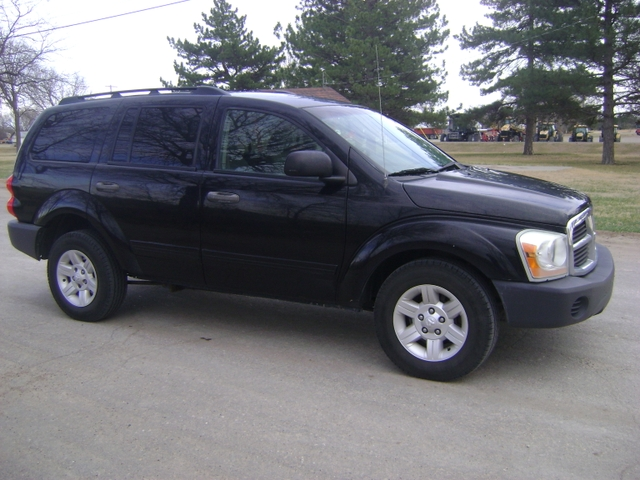 2004 dodge durango 4x4 nex tech classifieds. Black Bedroom Furniture Sets. Home Design Ideas
