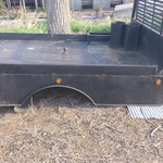 Homemade Welders Bed