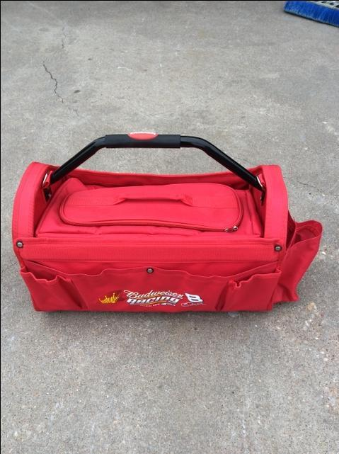 Tool Bag Cooler Dale Earnhardt Jr 8