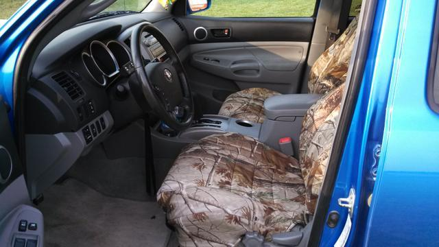 Superhides Seat Covers >> Cheap Wet Okole DC seat covers - Tacoma World Forums