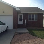 Needing 1-2 Roommates-2515 Indian Trail Apt B Duplex