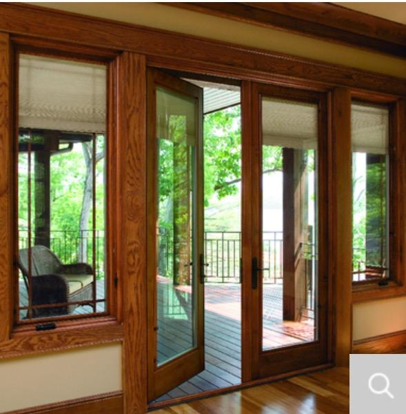 Pella French Patio Doors : Pella french door and windows tct classifieds