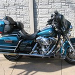 2004 Harley Davidson Electra Glide Ultra Classic