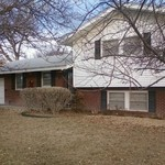 4 BEDROOM SPLIT LEVEL HOME GREAT BEND KS