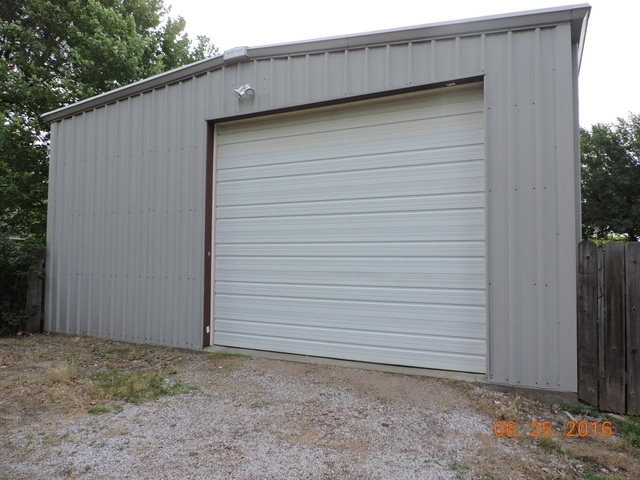 garage door 14x12 nex tech classifieds