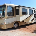 2008 Kountry Star 39' Diesel Pusher