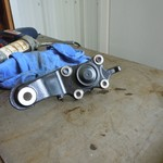 MAKE OFFER NEW 2003 TOYOTA TACOMA LOWER BALL JOINT