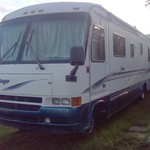1998 Georgie Boy Swinger Motorhome