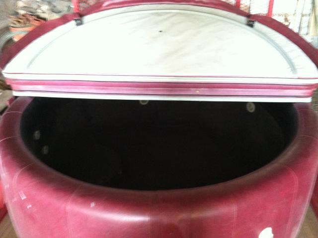 Price Reduced 1 000 6 Person Soft Sided Hot Tub