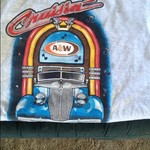 4 Cruising T_ Shirts..../great buy