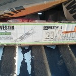 Westin Nerf Bars (Need To Sell, Buying a House, Make Offer)