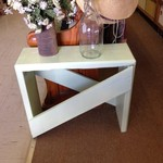 Chic End Tables/Night Stands