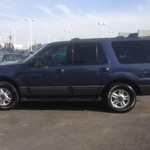 Very clean 2003 Ford Expedition!!!