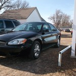 2005 FORD TAURUS SE !!!! WAY UNDER BOOK!!!