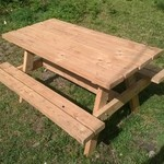Kids Picnic Table price reduced