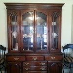Hutch - Price Reduced