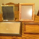All Kinds of Picture Frames
