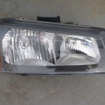 Chevy R-side Headlamp Assy (no damage)