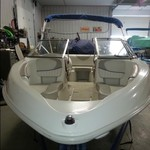 GLASTRON BOAT-VERY CLEAN!!!