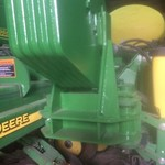 JD planter weight brackets