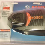 Bosch BC430A Battery Charger NIB