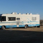 PRICE REDUCED - 1996 Class A Motorhome