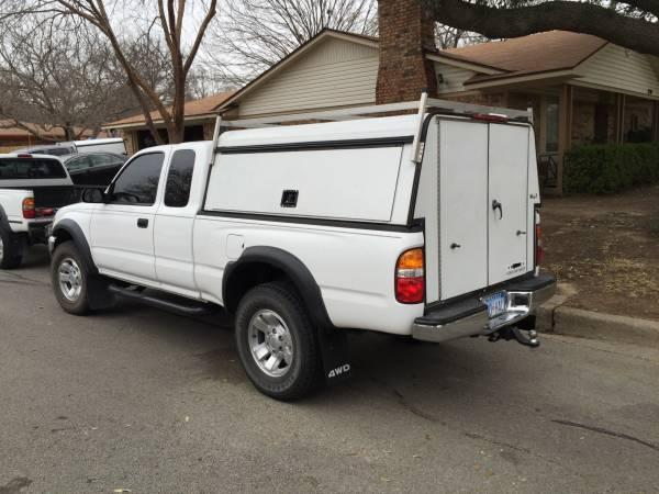Small Truck Campers For Toyota Tacoma Html Autos Post