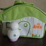 Leap Frog Tag Reader Jr. w/ Case