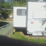 1994  American Star 31 ft 5th wheel  camper