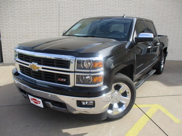 Chevy Silverado Huntsville Al | Autos Post