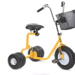 THE WORLDS BEST TRICYCLES, WAGONS, AND CARTS!