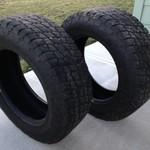 Nitto Terra Grappler Truck Tires