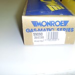 New Monroe Gas-O-Matic Shocks