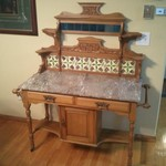 English Sideboard antique**Reduced!**
