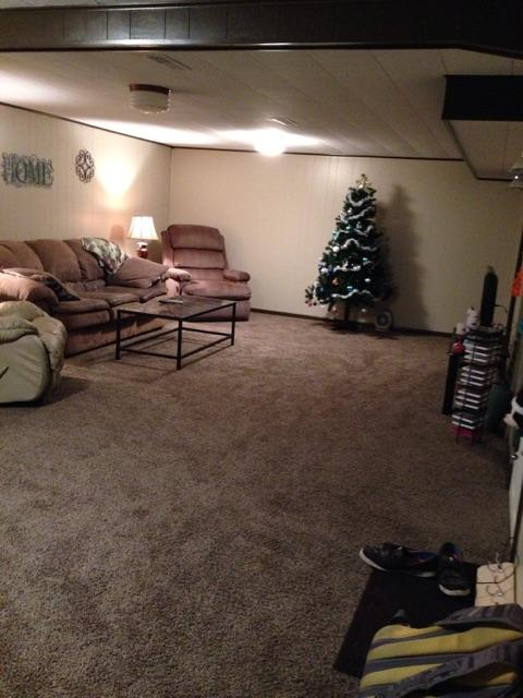 Large 2 Bedroom Basement For Rent Tct Classifieds