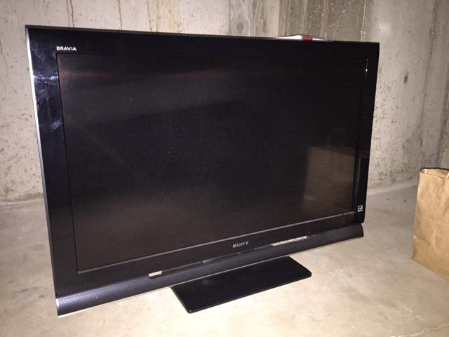 how to clean flat screen tv sony bravia