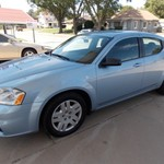 2013 Dodge Avenger SE only $13,500