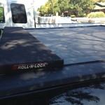 ROLL N LOCK TONNEAU COVER FOR 2009-2013 DODGE PICKUP