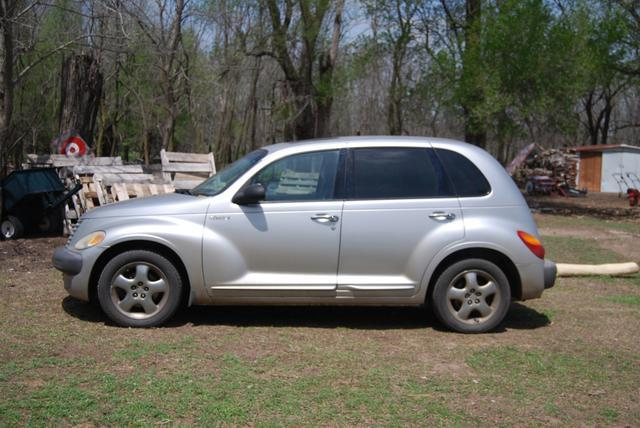 2001 PT Cruiser without engine - Great Condition - Nex-Tech Classifieds