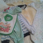 Baby Boy ( 3 to 6 months ) Clothes
