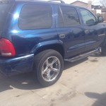 99 dodge durango REDUCED