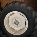 Rear tractor tires  Ag and Industrial