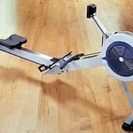WTB or Trade for a Rowing Machine